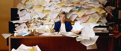 Overwhelm Management