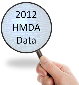 2012 HMDA Data Review