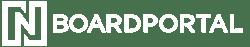 Nboard portal Logo white-01