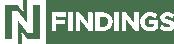 Nfindings logo