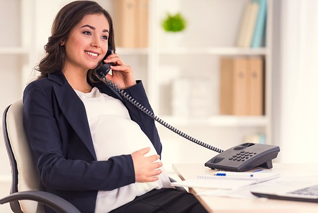 maternity-leave-fair-lending-compliance