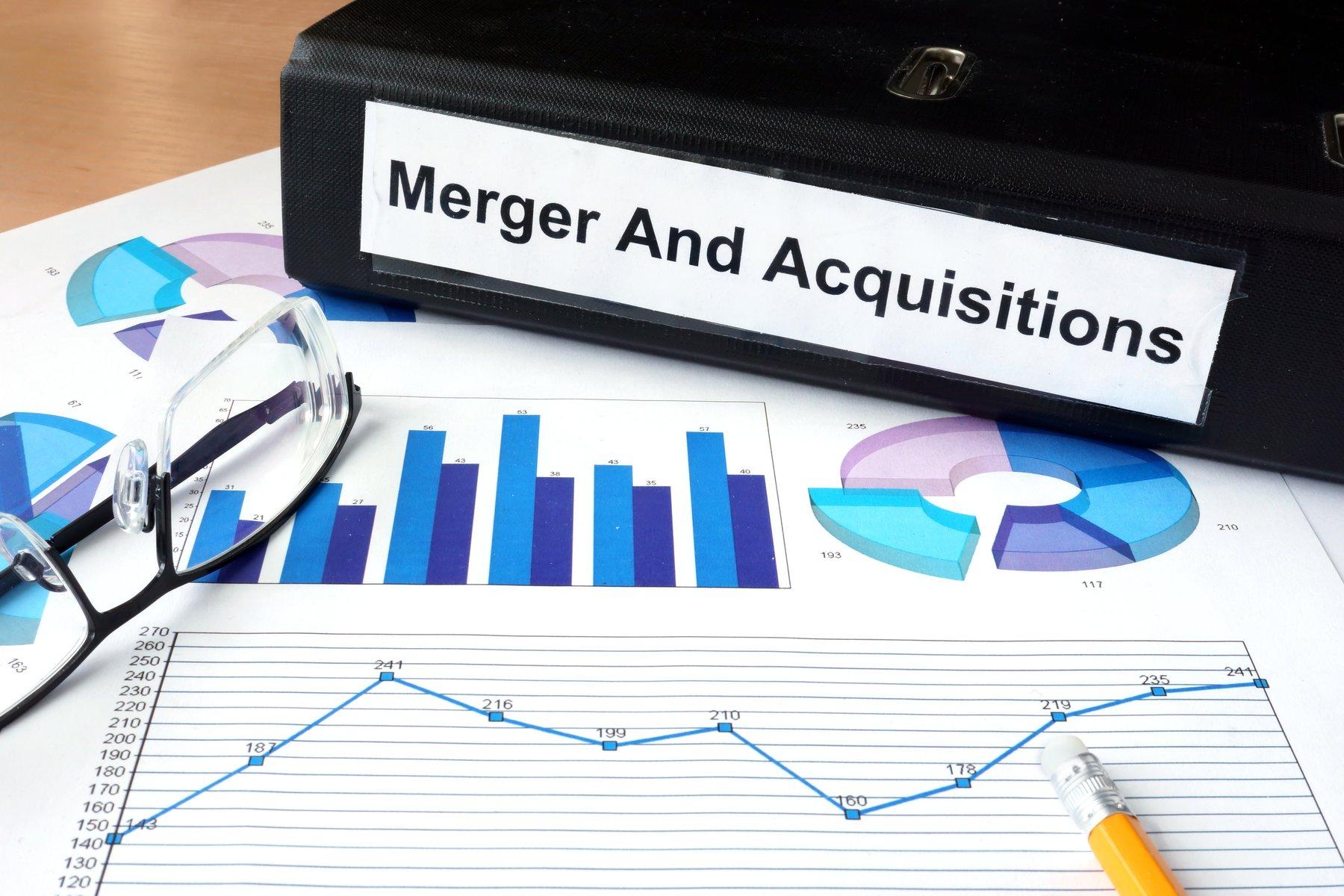 merger acqusition