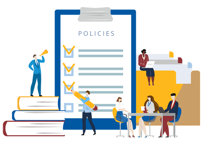 policies illustration