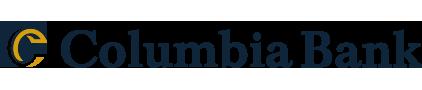 Columbia Bank logo NJ