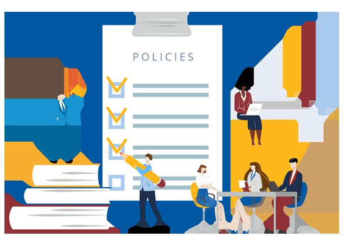 policies illustration